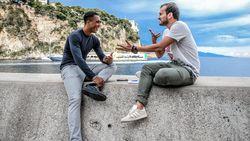 """Onze man sprak met Youri Tielemans in Monaco: """"Martínez die me 'a diamond' noemt? Dat verrast me niet"""""""