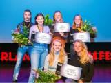 Vier jonge filmmakers van HKU winnen stimuleringsprijs Nederlands Film Festival
