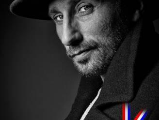 """Pieter wint zilveren medaille op internationaal fotofestival met foto van Matthias Schoenaerts: """"Ik wist meteen dat het er boenk op zat. Zijn blik, zijn pose, alles klopte"""""""