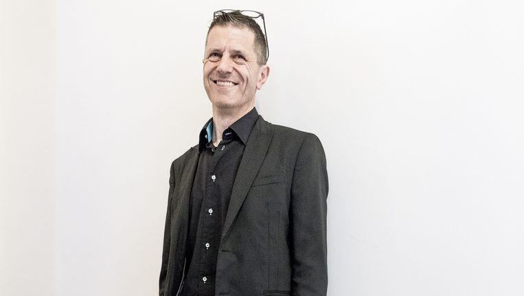 Romain Bischoff, directeur van Silbersee Beeld Rink Hof