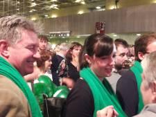 CDA Eindhoven komt uit op zes zetels