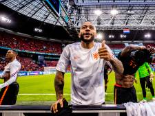 Nederland in eventuele kwartfinale tegen winnaar Wales - Denemarken