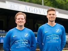 Wille en Ent willen AGOVV hogerop helpen