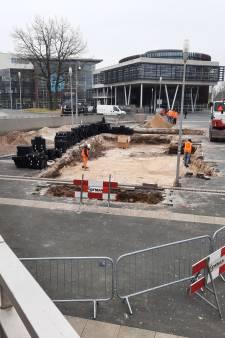 Beide liften op station Apeldoorn defect, oplossing laat nog dagen op zich wachten