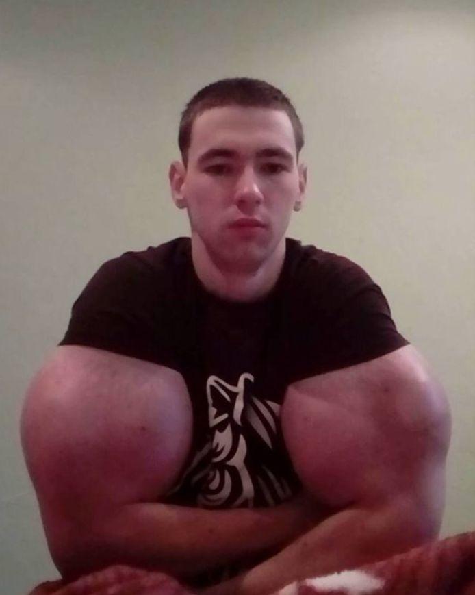 Kirill Tereshin a peur mais sait qu'il ne peut s'en prendre qu'à lui-même