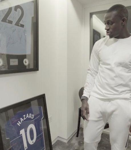 """Un champion du monde fan d'Hazard: """"Le meilleur joueur que j'aie jamais vu"""""""