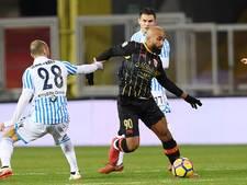 Utrecht huurt Armenteros tot einde seizoen