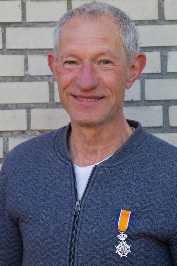 Peter van de Ven.