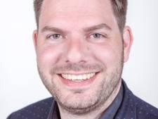 Remco Hammer lijsttrekker VVD Berg en Dal
