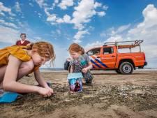 Nooit meer zoals vorig jaar: Extra lifeguards op het strand om drenkelingen te voorkomen