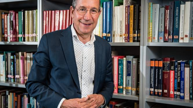 """Professor Tytgat in aanloop naar rectorverkiezingen KU Leuven beschuldigd van plagiaat: """"Dit is een vuile aanval"""""""