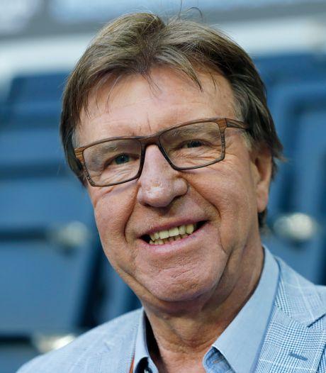 'Ajax pakt dit jaar de dubbel, ik verwacht dat ze in Amsterdam van PSV winnen'