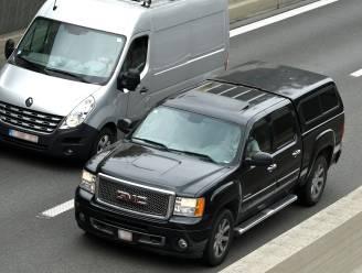 HET DEBAT. Moeten pick-uptrucks verboden worden op onze wegen? Dit is jullie mening