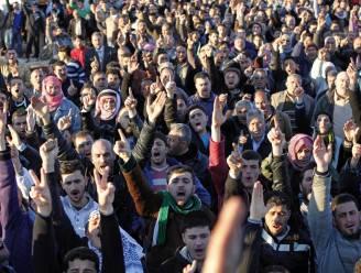 Nieuw geweld eist 56 slachtoffers in Syrië