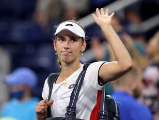 Mertens bereikt kwartfinales dubbelspel in Indian Wells