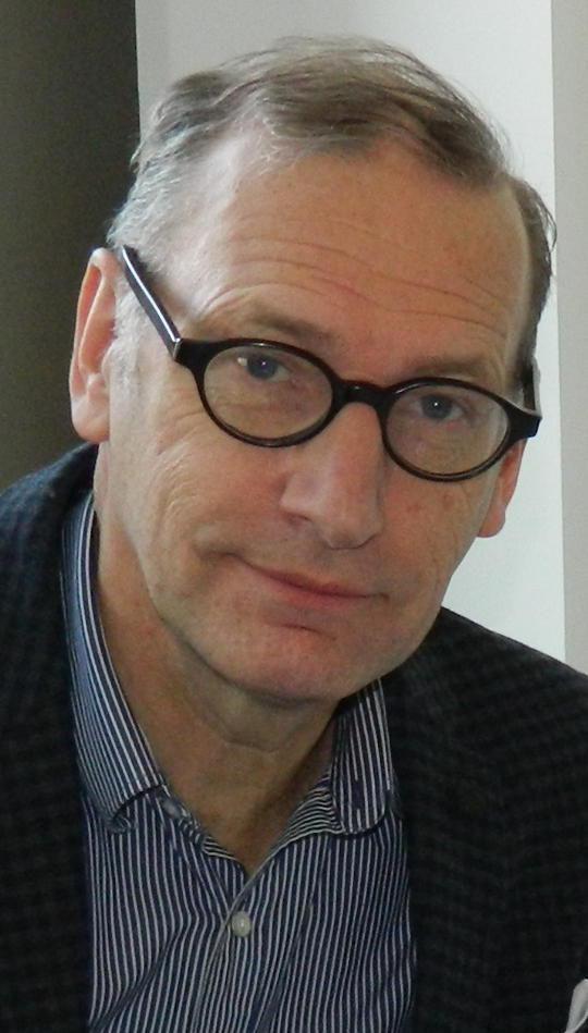 Philippe De Coninck.