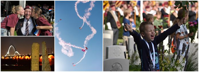 Inspiratie voor de Airborne fotowedstrijd.