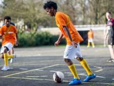 Kinderpardon: afgewezen jonge asielzoekers bijna allemaal nog in Nederland