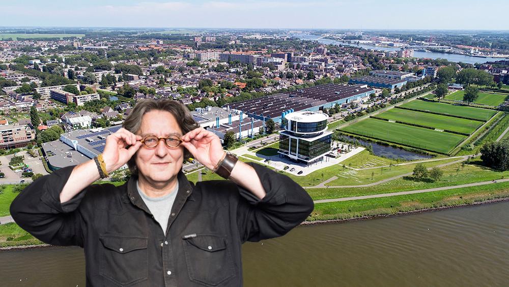 Kees Thies vraagt zich af: Heeft Papendrecht in 2011 op een mank paard gewed?