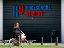 Hogeschool Utrecht krijgt 96 miljoen voor het verbeteren van de onderwijskwaliteit