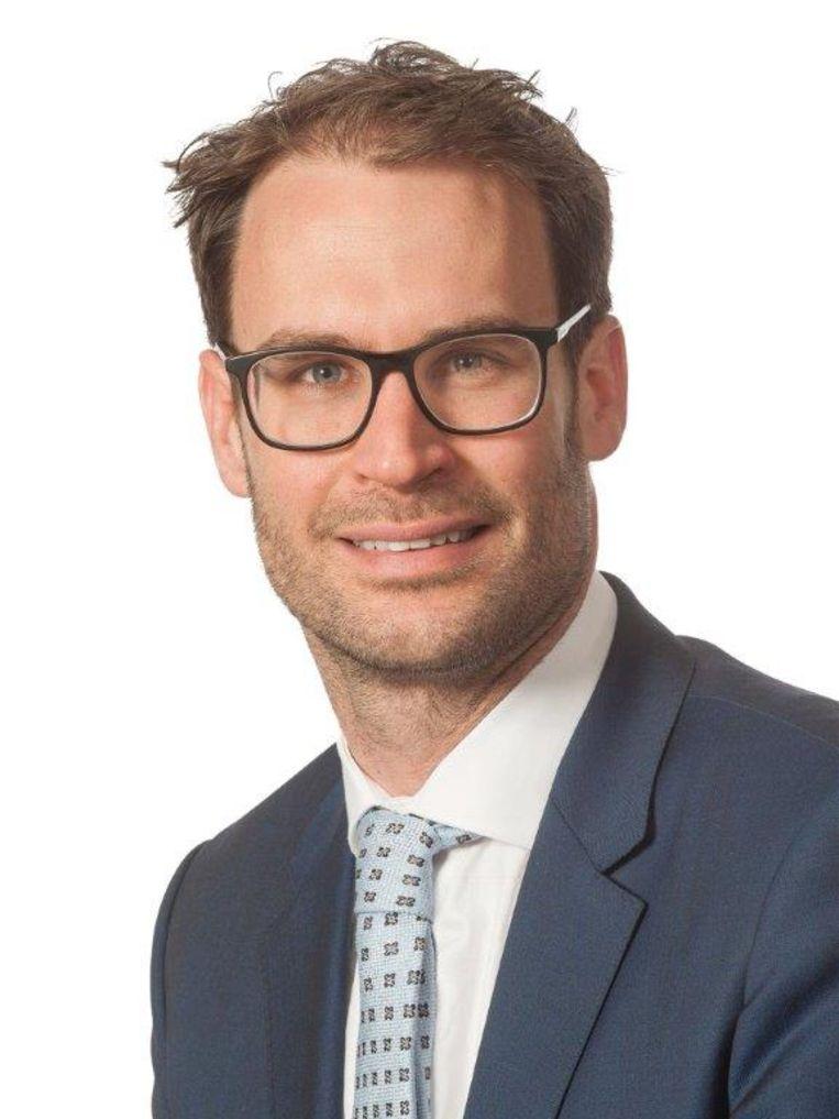 Peter Heijkoop Beeld Ronald van den Heerik