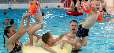 Op de bonnefooi naar een overdekt zwembad? Vergeet het maar: 'Ons boekingssysteem ontploft'
