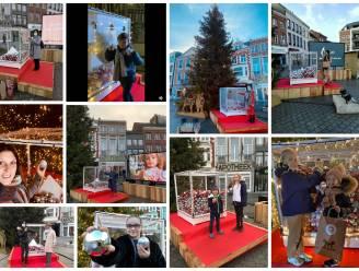 Sint-Truiden deelt tien Shop & The City-bonnen uit aan selfie-winnaars van 'Het Warmste Geschenk'