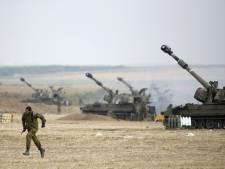 Israël intensifie son pilonnage sur Gaza