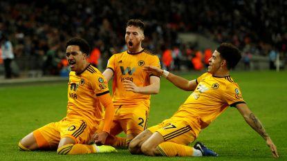 Verrassing op Wembley: Dendoncker krijgt eerste basisplaats in Premier League en ziet hoe zijn team achterstand hélemaal ombuigt