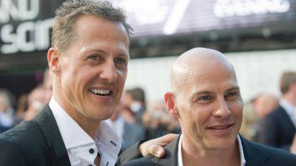 """Jacques Villeneuve haalt uit naar eeuwige rivaal: """"Schumacher is geen groot kampioen"""""""