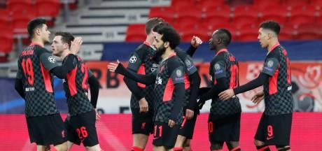Blunderend Leipzig bezorgt Liverpool ideale uitgangspositie voor return