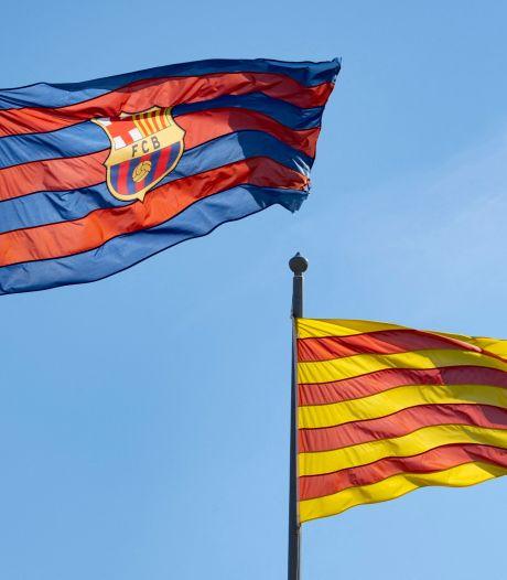 LIVE   Spaanse titelstrijd naar kookpunt: Barça zonder Dest op jacht naar Real en Atlético