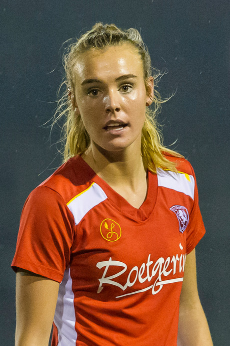 FC Twente zonder Jill Roord, dat wordt wennen