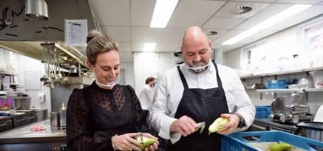 Michelinsterren lekken voortijdig uit, Tilia in Etten-Leur zet sterrentraditie van De Zwaan voort