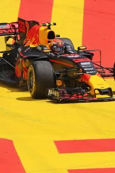 Verstappen baalt: Race-incident? Bottas schakelt gewoon twee man uit