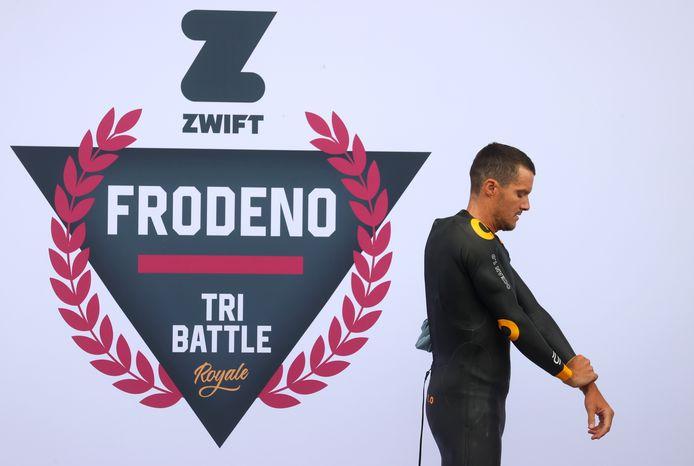 Jan Frodeno.