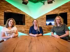 Hof van Twente viert bescheiden online feestje op haar twintigste verjaardag