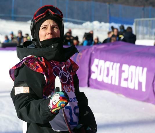 Cheryl Maas