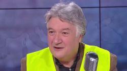 """""""Een zware beproeving voor mij"""": uithangbord van 'gele hesjes' verdient al tien jaar lang 2.600 euro zonder te werken"""