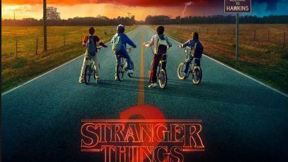 """Zo veel mensen kijken er naar Stranger Things: """"Een ongezien succes"""""""