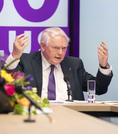 Jan Nagel: 'Ton extra subsidie voor 50Plus na vertrek Liane den Haan'
