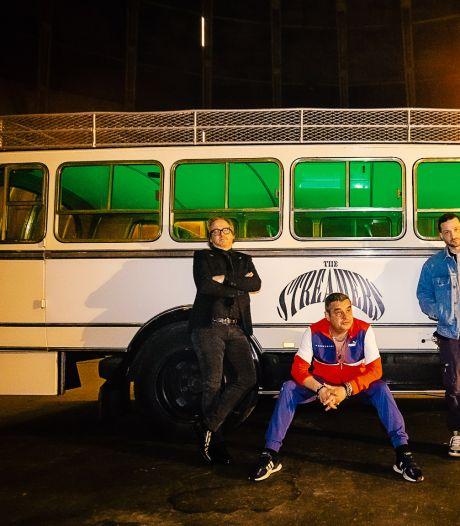 Al meer dan 100.000 tickets vergeven voor show met Nederlandse topartiesten