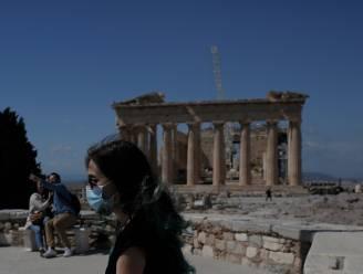 Griekenland heft quarantaineplicht voor reizigers Europese Unie en 5 andere landen op