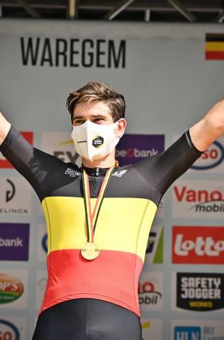 """José De Cauwer wikt en weegt de Tour-Belgen: """"Van Aert verbaast me nog elke koers, Benoot begint aan héél lastige missie"""""""