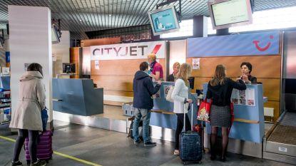 Luchthaven gevangen tussen groei en sluiting