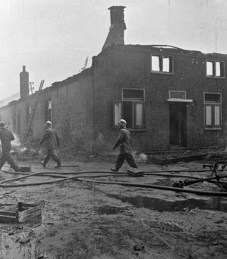 Boerderij in Zeelst ging verloren na blikseminslag in 1957, hoe verging het de bewoners?