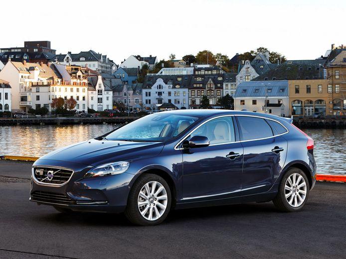 Het Zweedse Volvo scoort goed in de bonnen top. 45,1 van de bestuurders haalde minstens één bekeuring