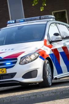 Politie haalt 89-jarige spookrijder na 9 kilometer van de A79
