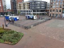 Gratis overdekte fietsenstalling bij De Meent op korte termijn in gebruik