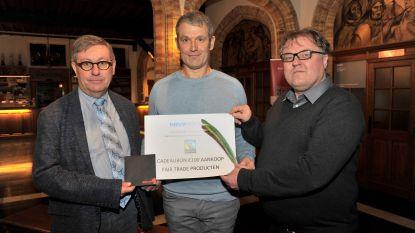 Natuurwerkgroep De Kerkuil wint Groene Pluim